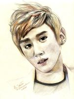 ChunJi Teen Top by SakuTori