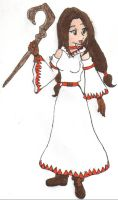 White Mage by Schala85