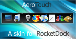 AeroTouch by Troyenne