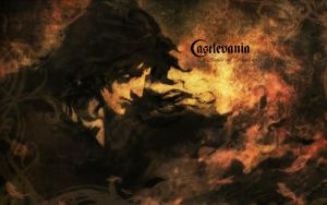 Castlevania Lords Of Shadow 2 by KingTeDdY