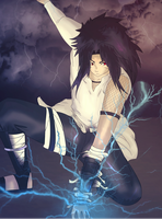 The Firstborn of the Uchiha-Uzumaki by serendipity-sn