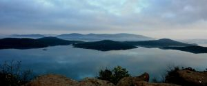 Devil's roundtable view by yasarsam