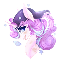 Tomboyish Flurry by Invisible-11