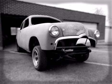 49ford by devinator50