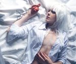 Griffith - Berserk by JeyHaily