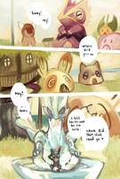 Mission 7 - Page 1 by Sozor