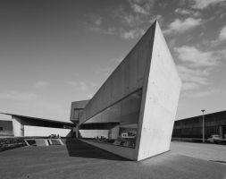 Vitra,Fire Station' by cyrus-inc
