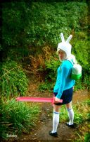 Fionna: Ready by Sebbys