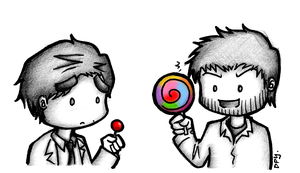 House MD - lollipopopopopop by dongpeiyen1000