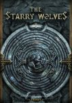 The Starry Wolves Vol.1 Cover by ZilvenArt