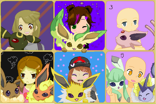 Pokemon oc Collab tagg by xEmoCupcakesx