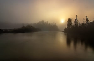Kapuskasing River 4 by northernbackroads