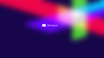 This is Windows - This is 8(Wallpaper/Blurred) by NoFearl