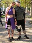 Shikamaru x Ino by YaminiZouren-Photos