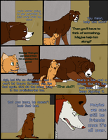 CC- Round One Page 2 by AmiliaLongTail