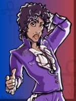 Prince'd by mct421