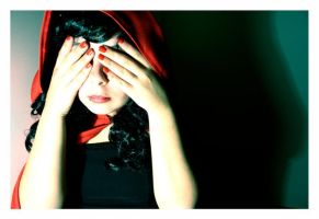 little red riding hood - 09 by Intensivetherapy