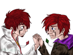 Brothers: Always by Akiyata