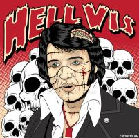 Hellvis by roberlan