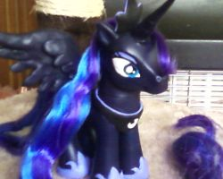 MLP Princess Luna pic 4 of 7 by FlutterValley