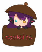 cookies by abeer-20