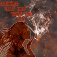 Smoking Kills by BaroqueWorks1
