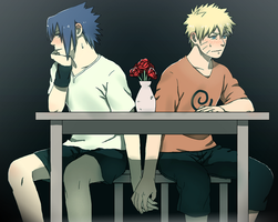 On a date by DaiKai