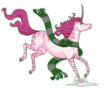 Page Pony | Or Perhaps In Slytherin by Queerly