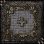 Nexus Game Board by miss-hena