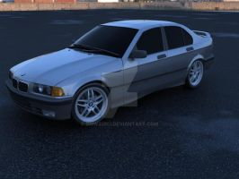 BMW 325i by bmw325ci