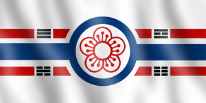 AlternateFlag- Korea Empire by Akkismat