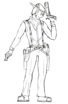 Foyle Whipple WIP by AngelicAdonis