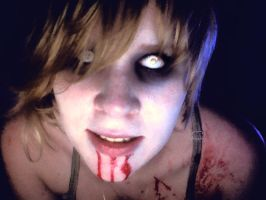 Zombified by helloprocro