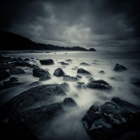Evening Tide by CainPascoe