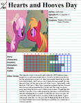 Hearts and Hooves Day Review by mlp-vs-capcom