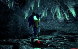 Exploring Caves by Someguy2132