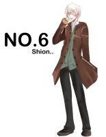 No.6 shion by kyota-kun