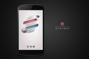MINIMAL by solutionall