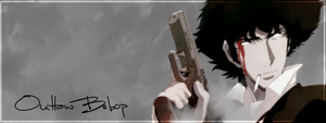 OutlawBebop sig by Candido1225