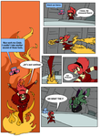 DonnaLimber CrossChapter Page10 by Da-Fuze