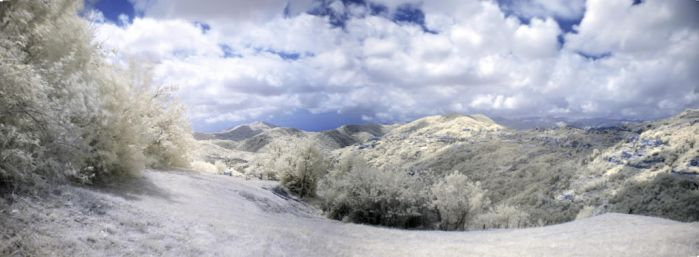 Panoramic Ir by 19andrea87
