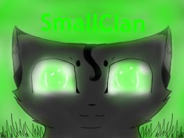 Icon Entry For SmallClan  by Theoddandstrange