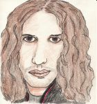 Ray Toro by Listy