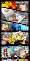 Devil May Cry 11 by wildapple-jp