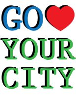 Go Love Your City by adrumo