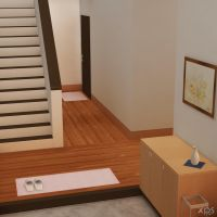 Stairs Room HQ for XPS by LexaKiness