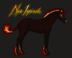 Nocte Infernales by ReaWolf