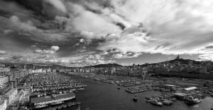 ..marseille..old.port by thedzo