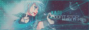 kaito in the galaxy signature by lady-alucard