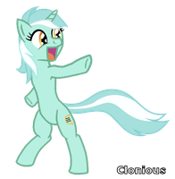 Lyra by InMyDefence
